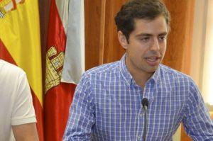 Eduardo Carazo - Director Instituto de la Juventud JCyL